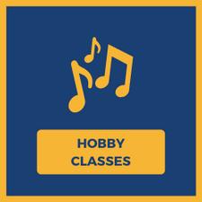 Digital Marketing for hobby classes