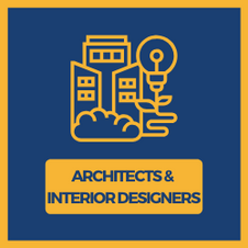 Digital marketing for architects and interior designers