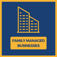 Digital Marketing for Family Managed Businesses