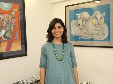 Lahar Mehta