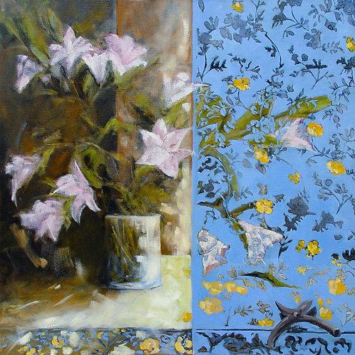 Bouquet aux Lys