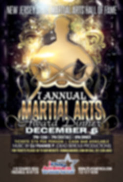 New Jersey Martial Arts Hall of   Fame #