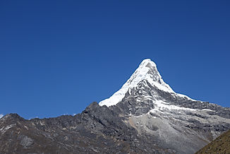 Expedition Cordillera Blanca