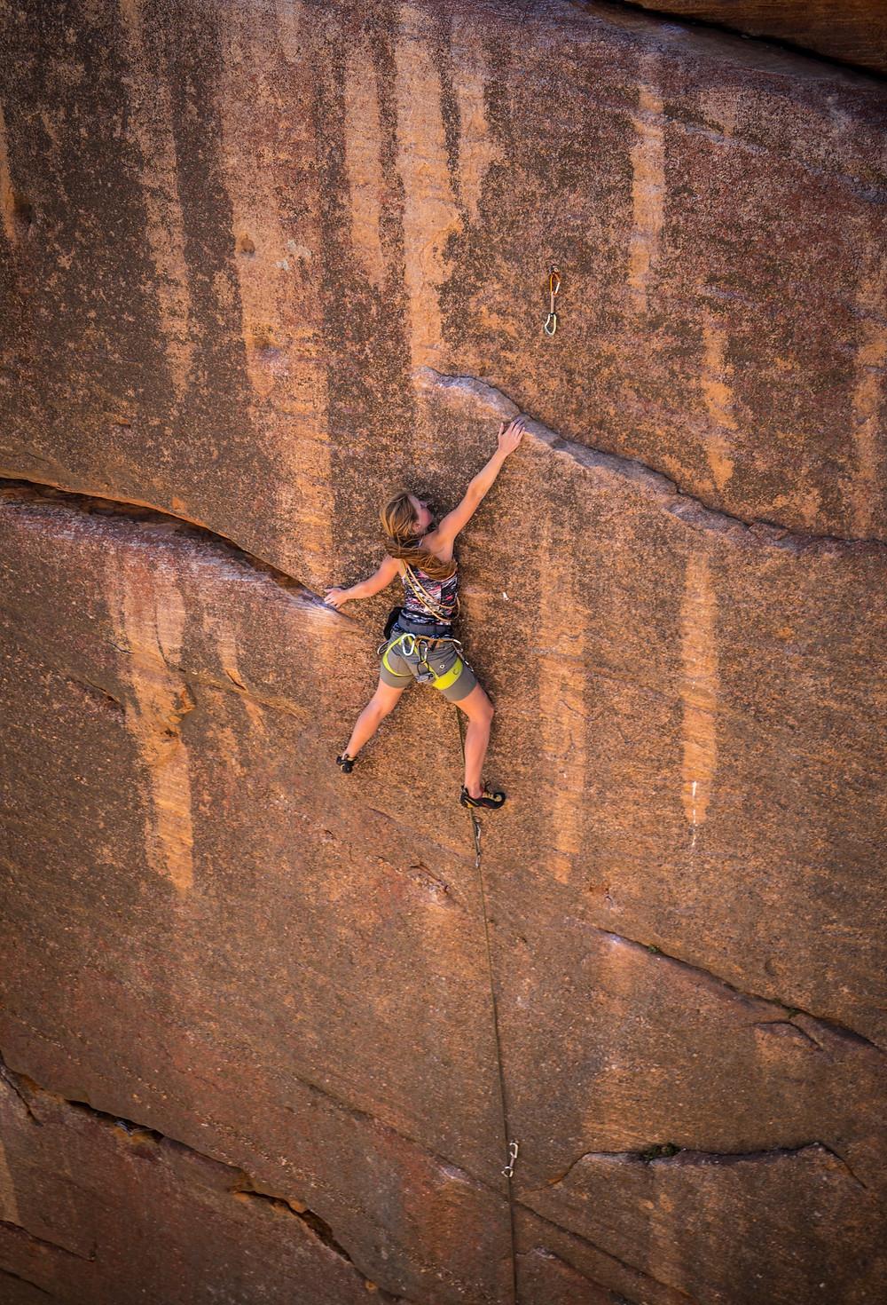 Südafrika Klettern Reise Sportklettern Bouldern Mehrseillängen