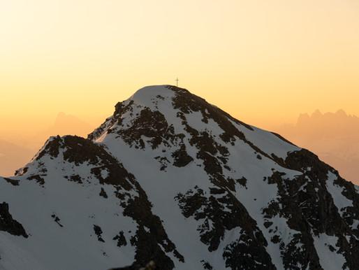 Sarntaler Alpen - Skitourenrunde