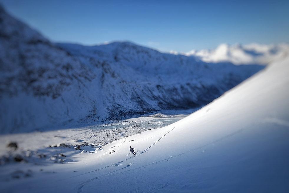 Schneeverhältnisse - Südtirolalpin
