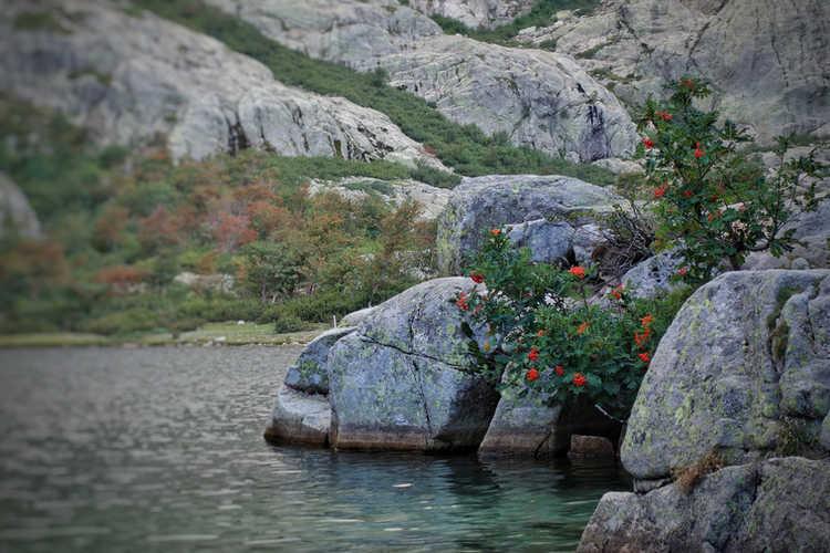 Der Lac de Melo