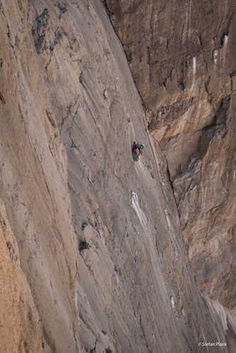 """Die Route """"Al Kumeira"""""""