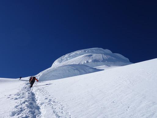 Tocclaraju (6.034 mt.) (D)