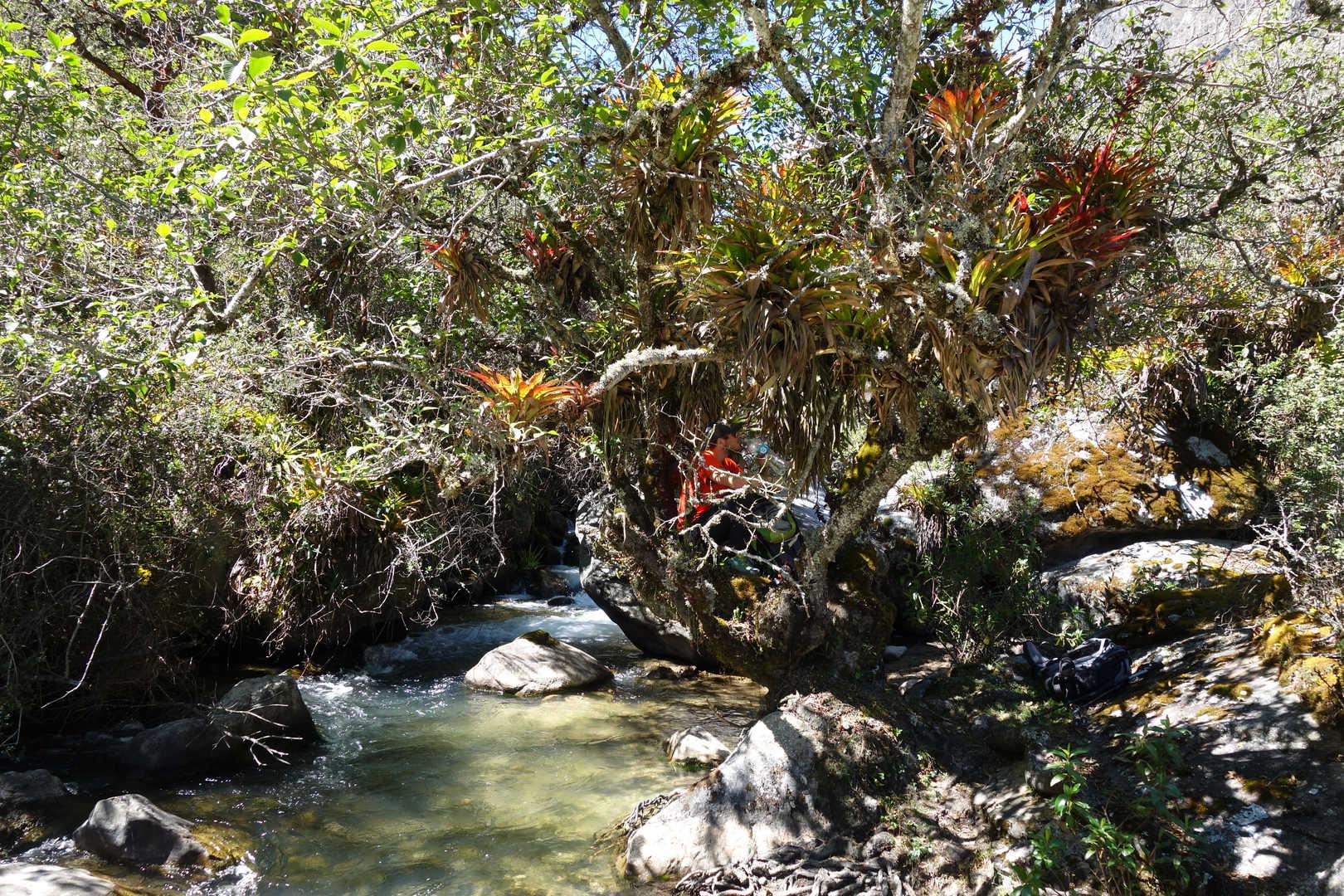 Santa Cruz Valley