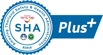 SHA Plus logo