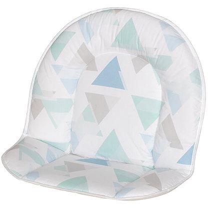 Acolchado Silla Filou Up- Triángulos