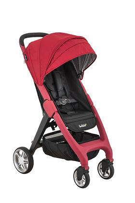 Coche Chit Chat Rojo