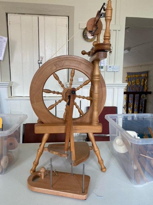 AshfordTraditional Spinning Wheel