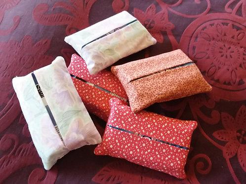 Tissue Holders x 2