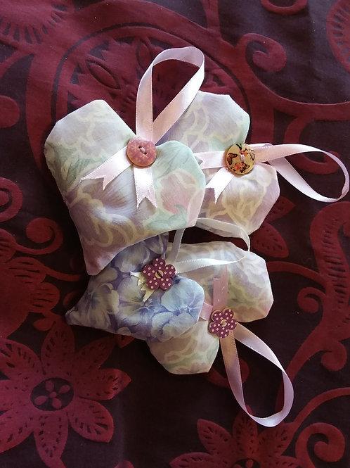 Lavender Bags X 2