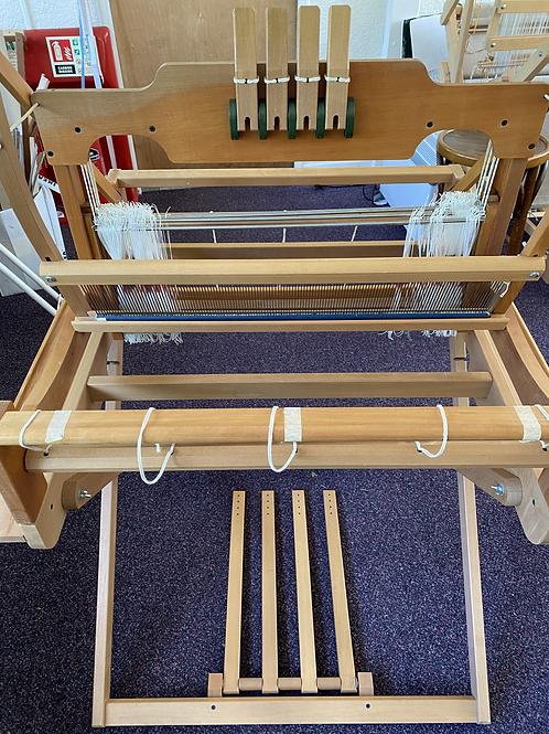 Ashford 4 shaft table loom& kit