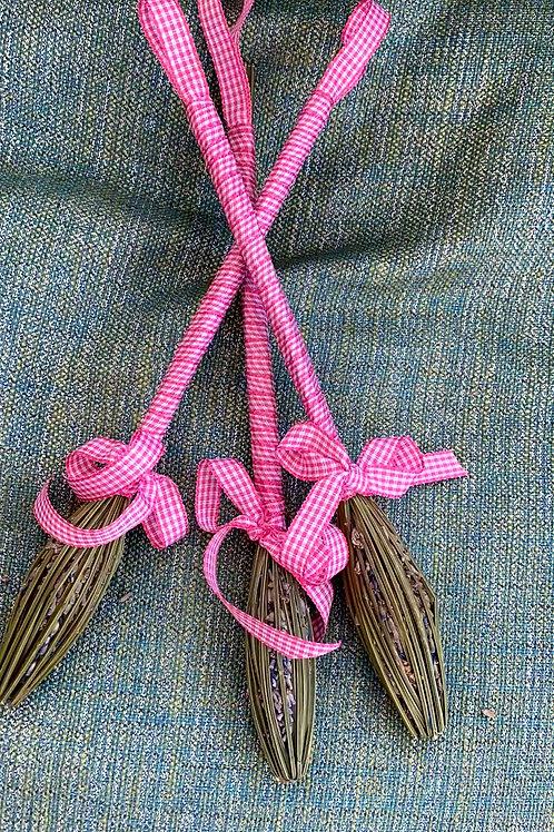 Lavender Spoons - Pink