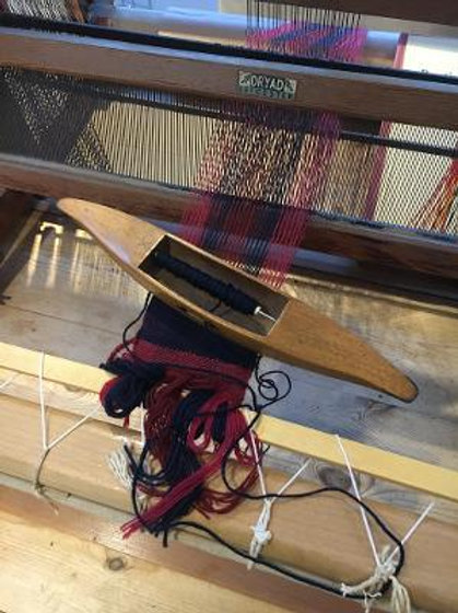 Dryad 2 Shaft Table Loom SOLD