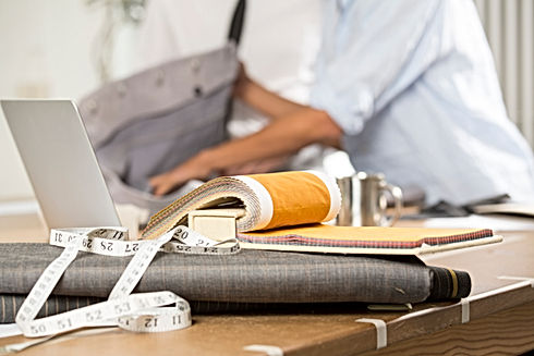 Measuring Fabrics