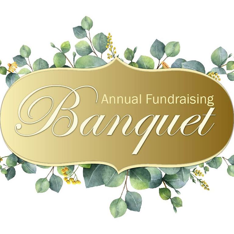 2021 Annual Fundraising Banquet