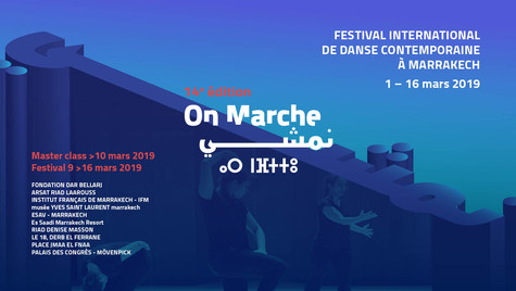 Festival On Marche 2019