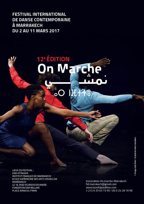 Festival On Marche 2017