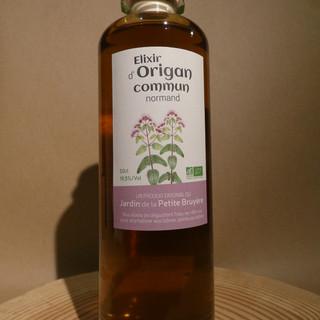 Origanum vulgaris 50cl