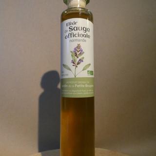Salvia officinalis 20cl