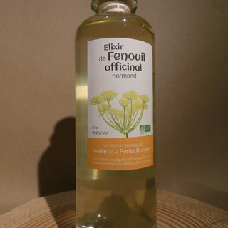 Foeniculum vulgaris 50cl