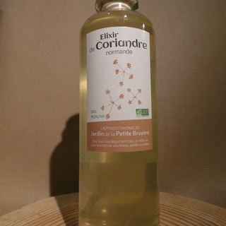 Coriandrum sativum 50cl