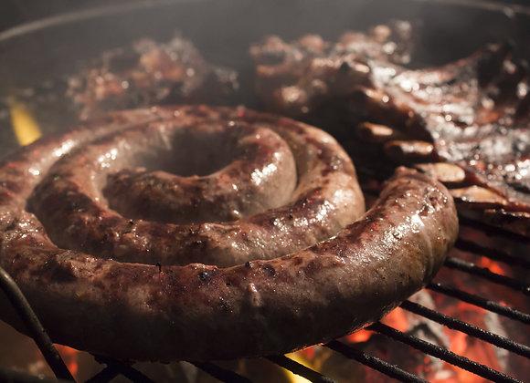 Boerewors award winning sausages