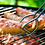 Thumbnail: Chicken Lime and Lemongrass Sausages - 8 pack