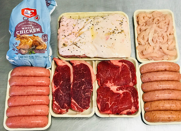 MEAT PACK 4