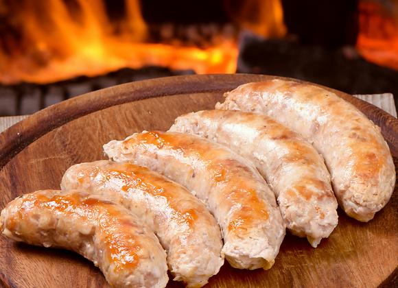 Pork Sausages - 6 pack