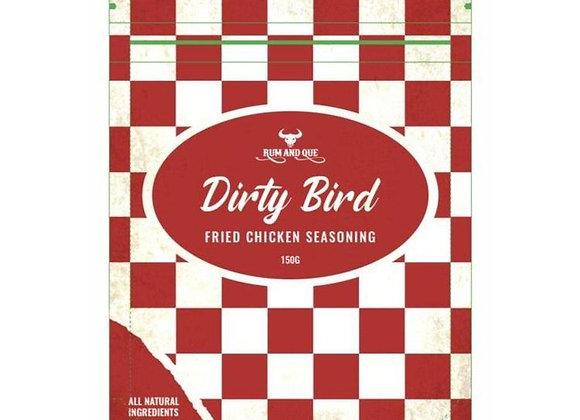 Dirty Bird Rub