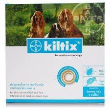 Kiltix Collar Size M 53 CM 2 Pcs