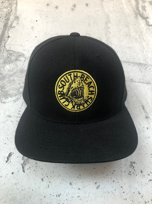 SBSC Snap Back Hat