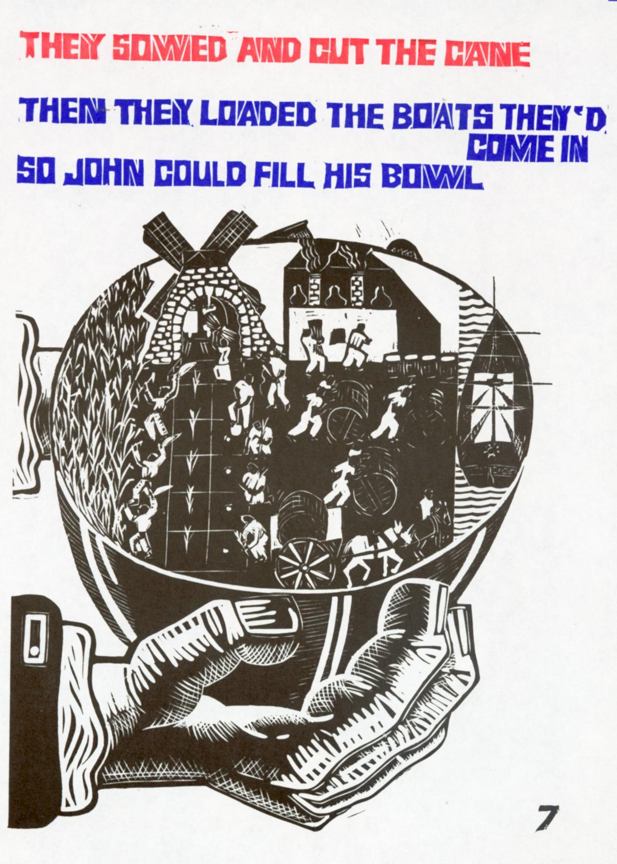 John Bull 7