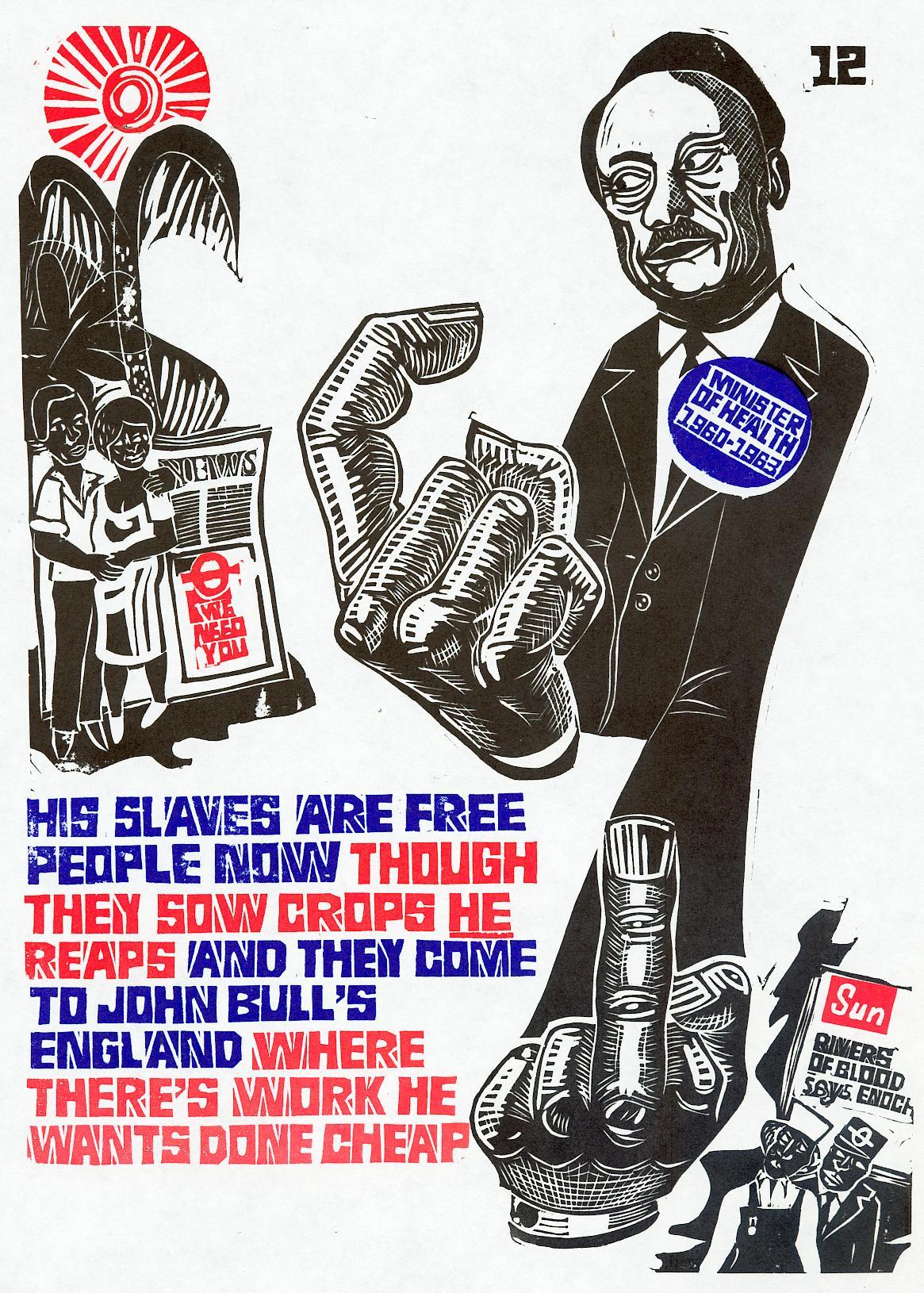 John Bull 12
