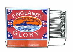 Englands Glory - Jeff Perks