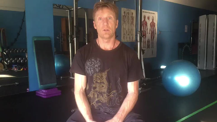 The exercise and health method that heals ailments and joint pain.