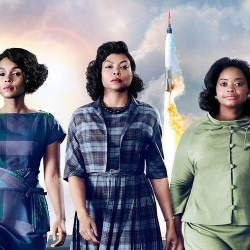 Hidden Figures: Does historical accuracy matter?