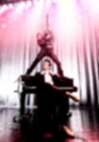 Beckmann-Griess, Musikkabarett,Comedy,Kabarettkonzert