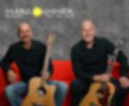 Die Coverband aus Nordrhein-Westfalen für Ihre Party bzw. Ihren Event aus NRW! Wir sind eine Akustikband und spielen Partymusik unplugged und verstärkt für priv. oder Firmenfeier, Hochzeit, Messe, Stadtfest.  Covermusik - Coverband - Partyband - Coverduo.