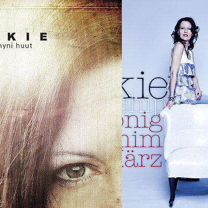 2 CDs: Unger myni Huut + Chönig vo mim Härz
