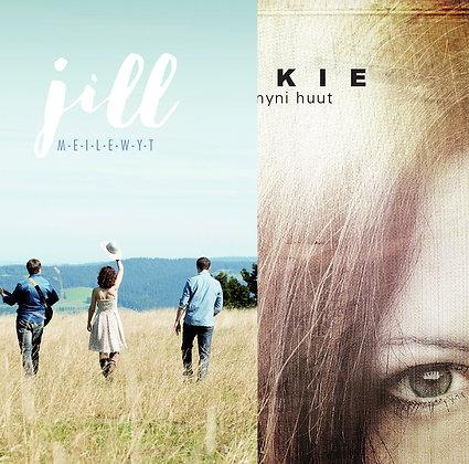2 CDs: Meilewyt + Unger myni Huut