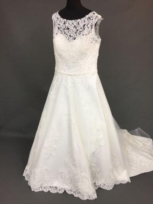 Annais Bridal 497