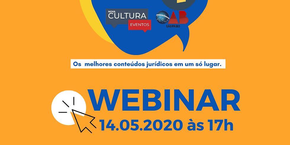 Curso Online  |  Capacitação da Advocacia para Audiências e Sessões de Julgamento Telepresenciais