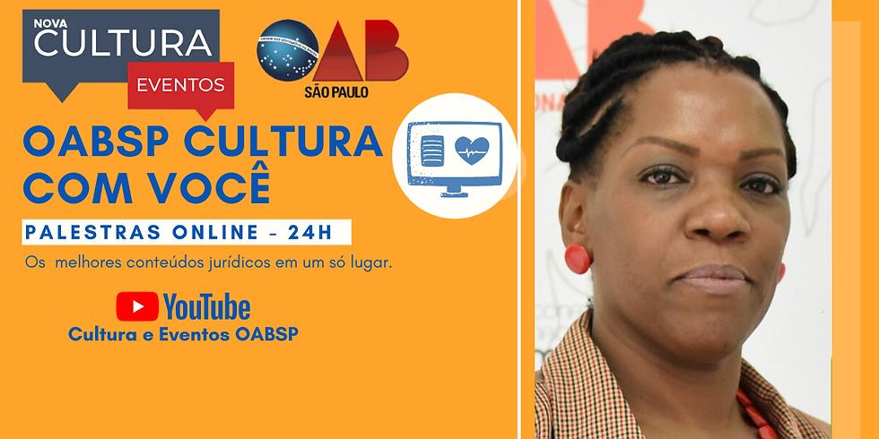 14/05/2020 às 10h | Palestra Online - Dra. Rosana Rufino